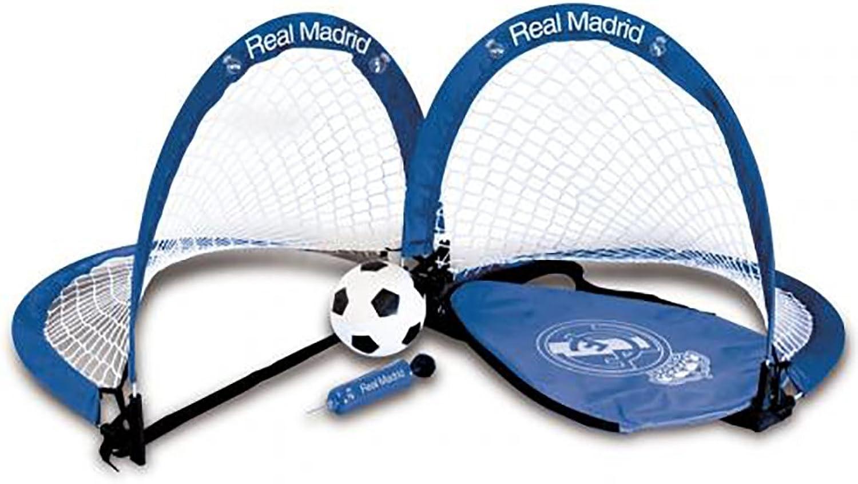 Official Licensed Real Madrid  Skill Goal Set