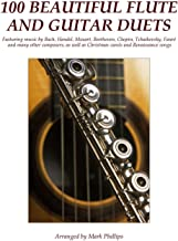 Best flute and guitar duets Reviews