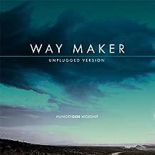 Way Maker (Unplugged Version)