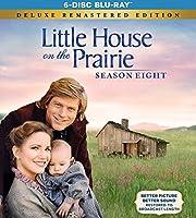 Little House on the Prarie: Season 8 [Blu-ray]