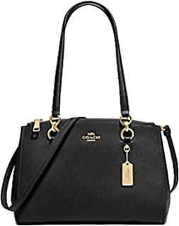 Etta Carryall Crossbody Shoulder Handbag Purse F76938