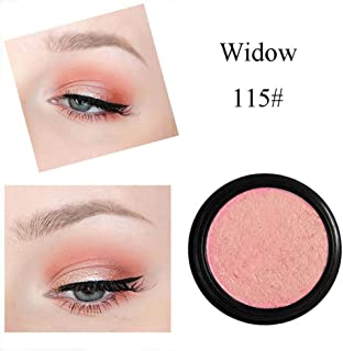 ❤️ Sunbona ❤️ Clearance Sale PHOERA Eye Shadow Glitter Shimmering Colors Eyeshadow Metallic Eye Cosmetic