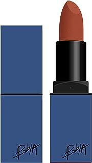 BBIA Last Lipstick Red Series 4, Velvet Matte, Orange Brown MLBB (17 SOCIABLE) 0.12 Ounce