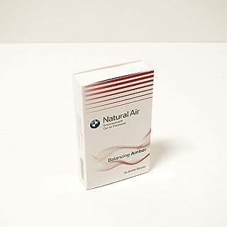 GTV INVESTMENTS 83122285676 Natürlicher Lufterfrischer zum Ausgleichen, bernsteinfarben