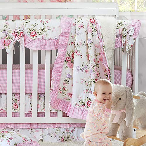 Brandream Blossom Pink Watercolo...