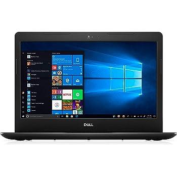 "2020_Dell Inspiron 14"" Laptop, 10th Gen Intel Quad-Core i5-1035G4, 8GB DDR4 RAM, 128GB SSD, WiFi+ Bluetooth, HDMI (10th Gen Intel Core i5-1035G4)"
