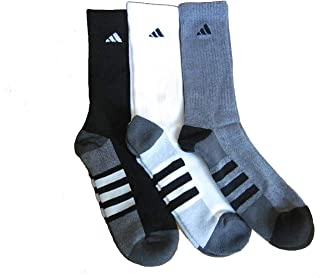 45679d4ef0211 Amazon.com: adidas - Socks / Clothing: Clothing, Shoes & Jewelry