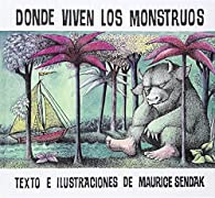 Donde viven los monstruos par Maurice Sendak