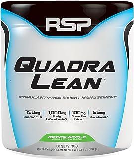 Rsp Nutrition Quadralean Powder (30 serv) 1 Unidad 110 g