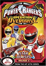 Power Rangers - Operation Overdrive, Vol. 4