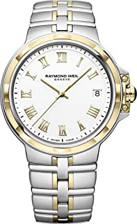 Raymond Weil - Parsifal Two Tone Gold