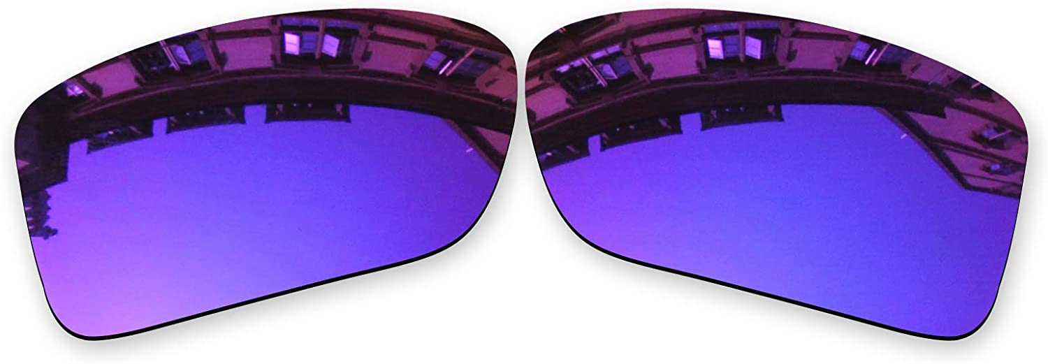 Vonxyz Replacement Import for Oakley Double Courier shipping free shipping Edge - Multiple Sunglass Op