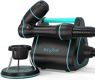 REVAIR - Secador de pelo con reverso de aire, fácil de secar y alisar el cabello