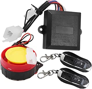 Saihisday Dual Remote Control Start Kill Switch For Chinese 55cc-125c Taotao Kazuma Roketa Sunl ATV