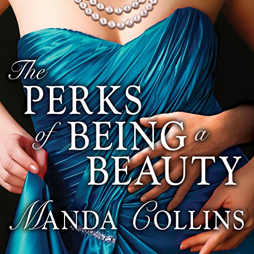 The Perks of Being a Beauty audiobook cover art