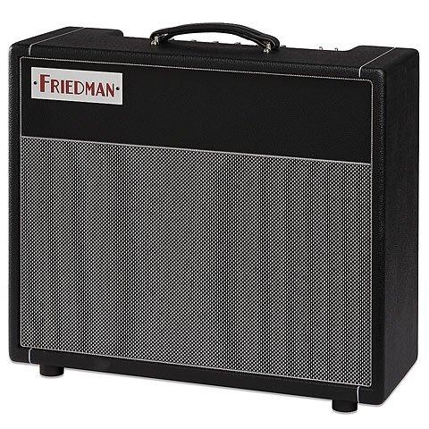 Friedman Dirty Shirley 40 · Amplificador guitarra eléctrica