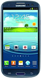 Samsung Galaxy S3-16GB Smartphone - Verizon - Blue (Certified Refurbished)