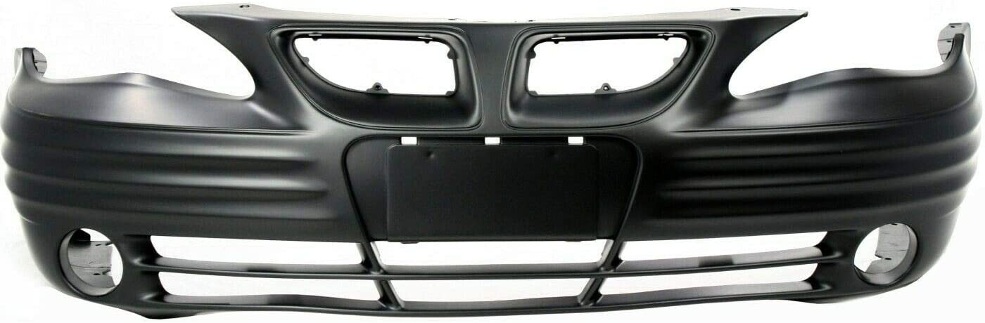 ZDK Front Bumper Oklahoma City Mall Cover Compatible with fog Special Campaign holes SE12000SE2 w lp