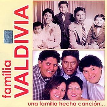 Una Familia Hecha Canción