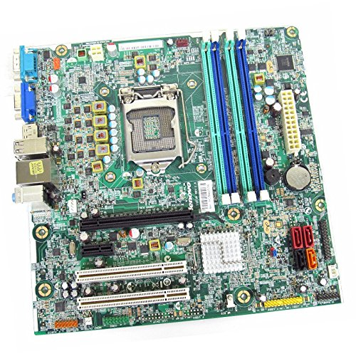 Lenovo IBM M91p SFF IS6XM FRU 03T8351 ThinkCentre Motherboard Mainboard