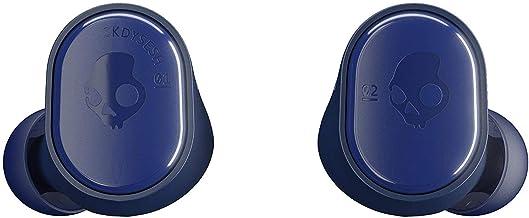 Skullcandy Sesh True Wireless In-Ear Earbud – Indigo