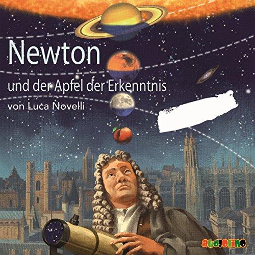 Newton und der Apfel der Erkenntnis Titelbild