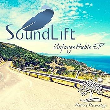 Unforgettable EP