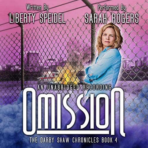 Omission cover art