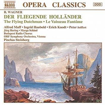Wagner, R.: Fliegende Hollander (Der)