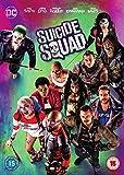 Suicide Squad [Edizione: Regno Unito] [Reino Unido] [DVD]