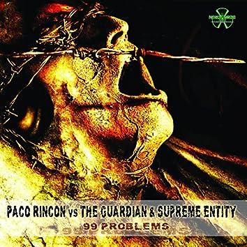 Paco Rincon vs The Guardian & Supreme Entity