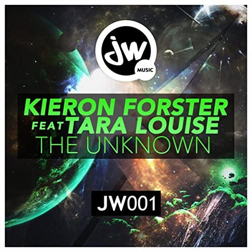 Kieron Forster feat. Tara Louise