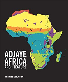 Adjaye · Africa · Architecture: A Photographic Survey of Metropolitan Architecture
