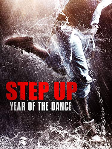 Step Up: Jahr des Tanzes (Step Up: Year of the Dance) [Omu]
