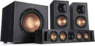Klipsch Heritage Wireless 3.1 Home Theater System