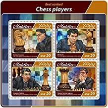 Best the chessplayer 2017 Reviews