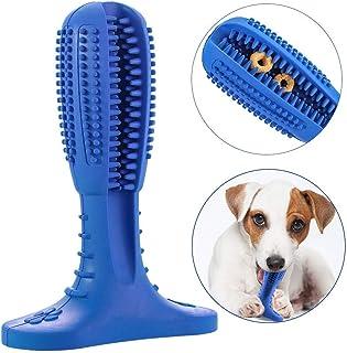 ZHWUEU Cepillo de Dientes para Perros Dog Brushing Stick-