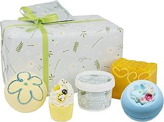 Bomb Cosmetics Mellow Meadows - Pack de regalo hecho a mano