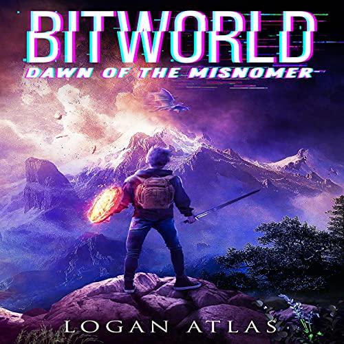 Bitworld: Dawn of the Misnomer cover art