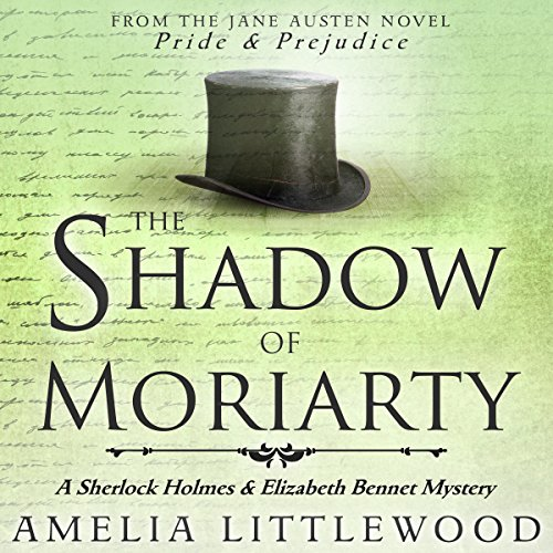 The Shadow of Moriarty Titelbild