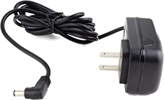 MyVolts 5.7V Power Supply Adaptor Compatible with Roland JD-Xi Synth - US Plug