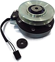 The ROP Shop Electric PTO Clutch for Husqvarna 505-28-73-01, 505287301 - Lawn Mower Engine