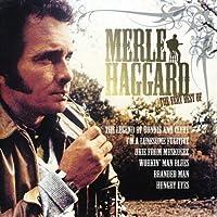 The Very Best Of Merle Haggard - Merle Haggard by Merle Haggard (2007-07-03)