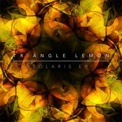 Triangle Lemon feat. Nebular