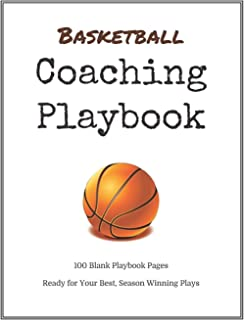 basketball playbook template