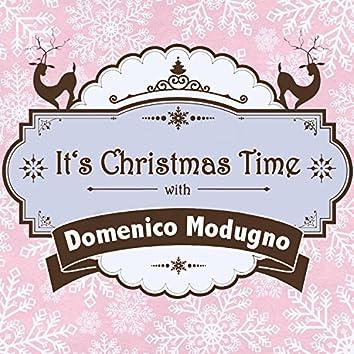It's Christmas Time with Domenico Modugno
