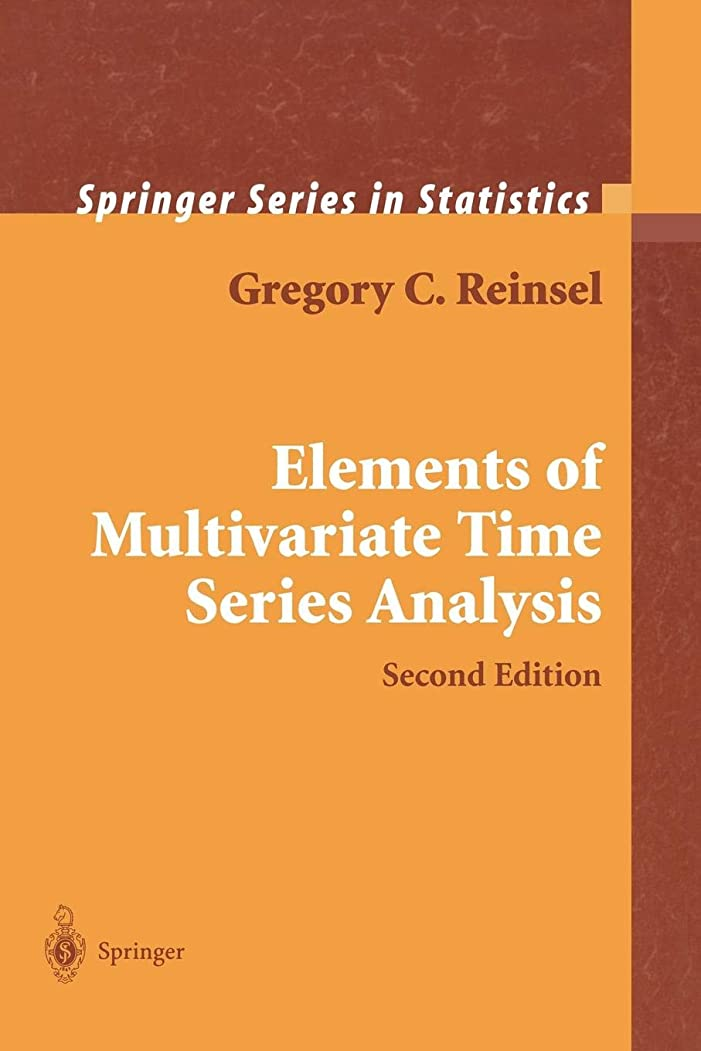 決定お茶導出Elements of Multivariate Time Series Analysis (Springer Series in Statistics)