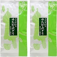 鹿児島 知覧 深蒸し煎茶 ゆたかみどり 100g×2袋 セット
