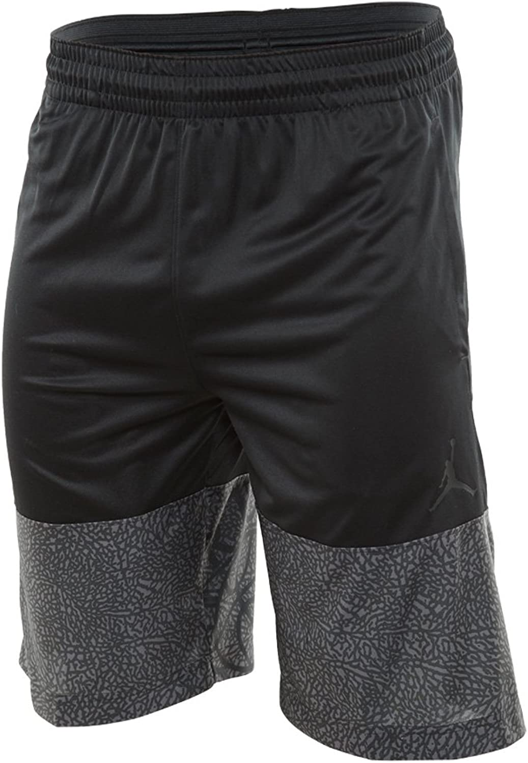 Nike Mens Jordan Wings Blockout Basketball Shorts