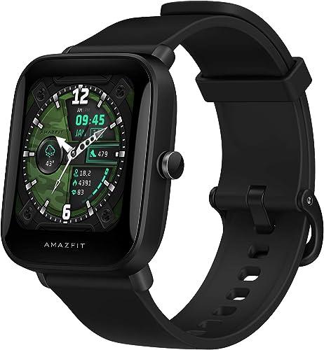 Smartwatch Amazfit Bip U Pro - Preto